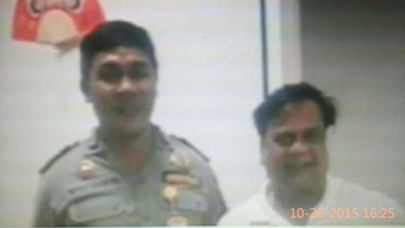 Chhota Rajan in the custody of Indonesian police
