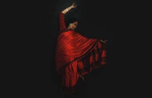 Dancer A