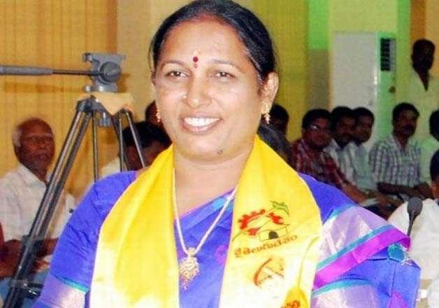Katari Anuradha