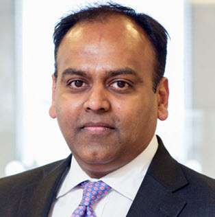 Mihir Kapadia, CEO of Sun Global Investments
