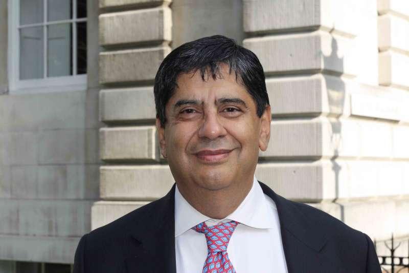 Sarosh Zaiwalla
