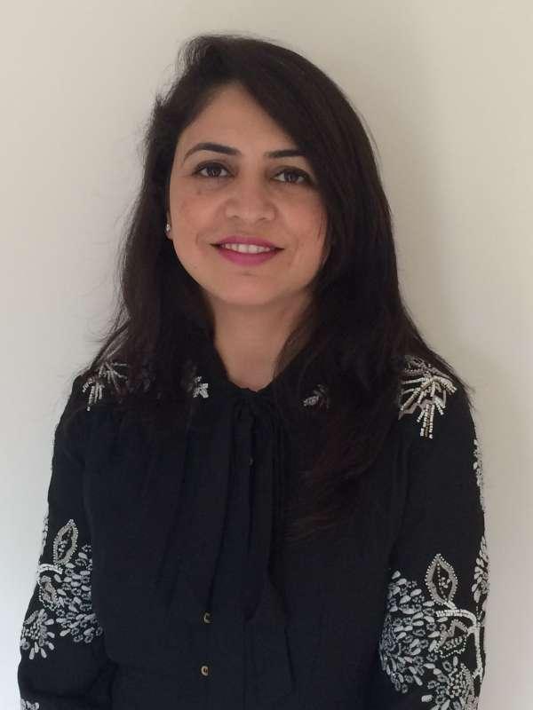 Geetanjali Bhalla, CEO MahaVastu