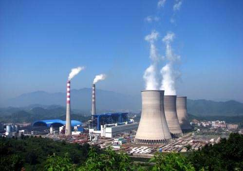 Thermal power a