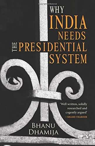 Arvind-Book-Presidential