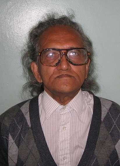 Manoist leader Comrade Aravindan Balakrishnan