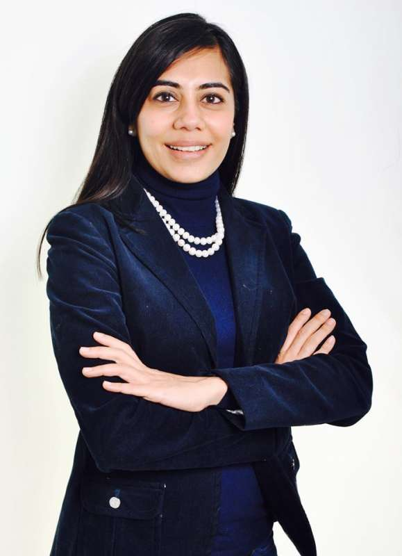 Deepali Nangia - Founder at Empower