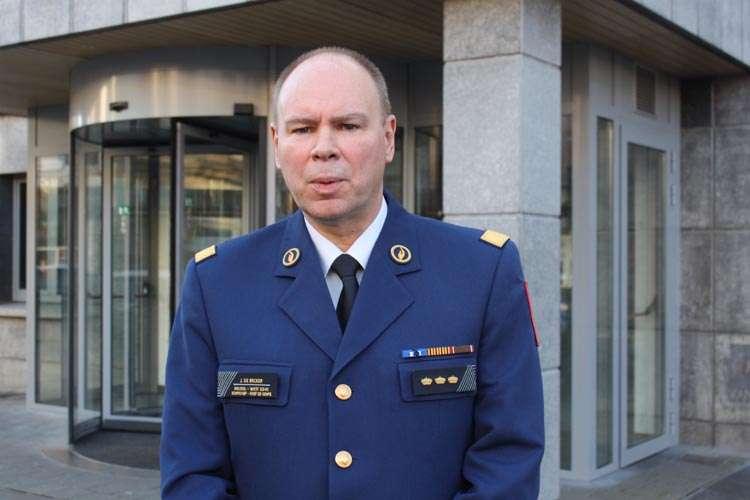 Johan De Becker