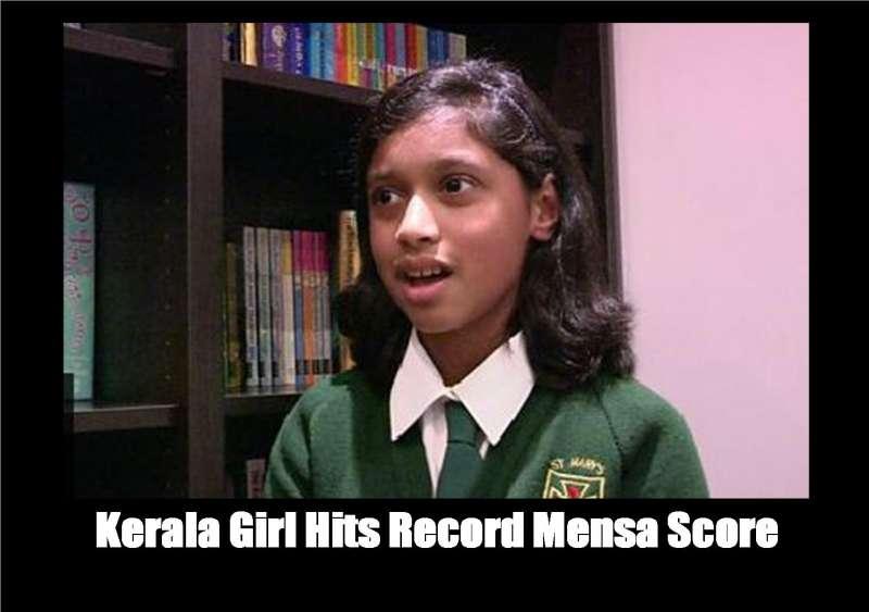 Anushka  Binoy - BBC