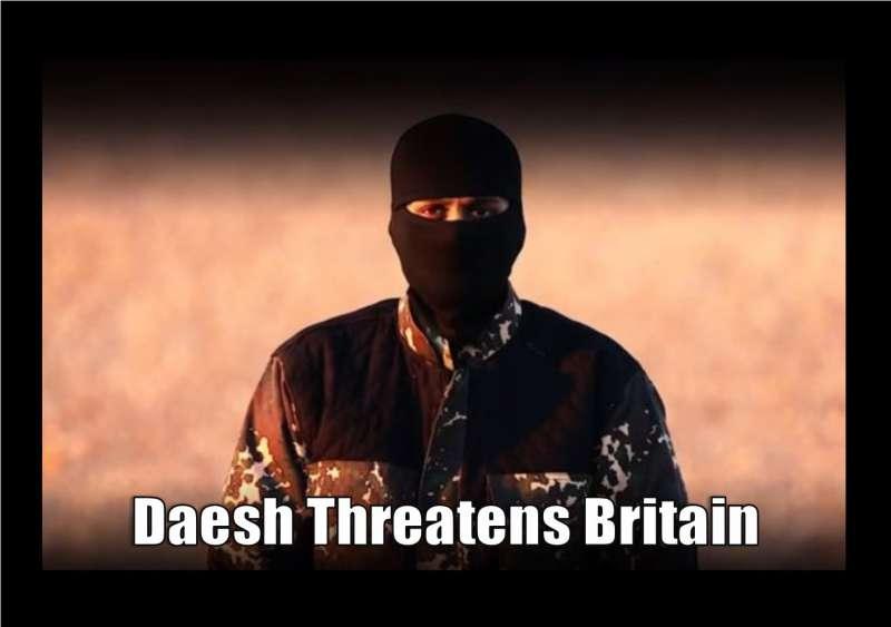 Daesh a