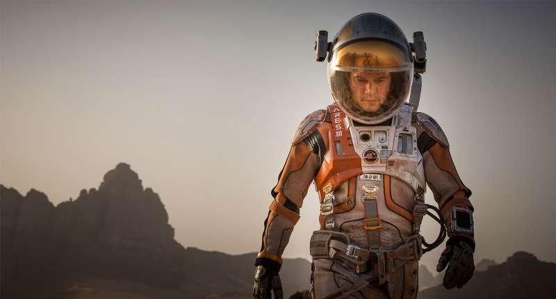 Martian a