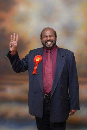 Cllr Paul Sathianesan
