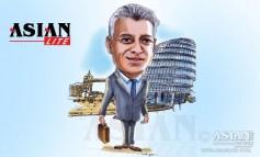 SADIQ KHAN: 100 Days as London Mayor