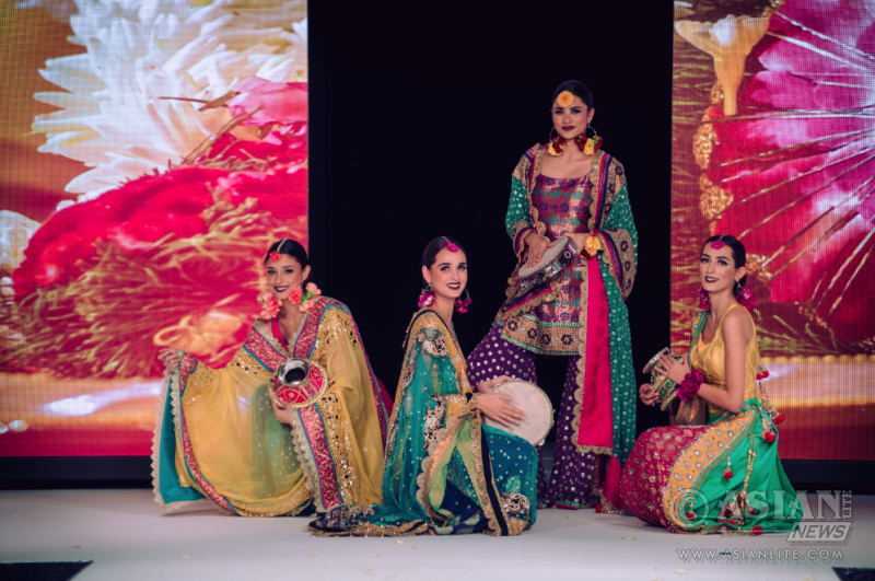 Asian Wedding Show on Sunday 31st January 2016 Lancaster London Hotel Lancaster Terrace, London W2 2TY Opening Times: 10am - 8pm