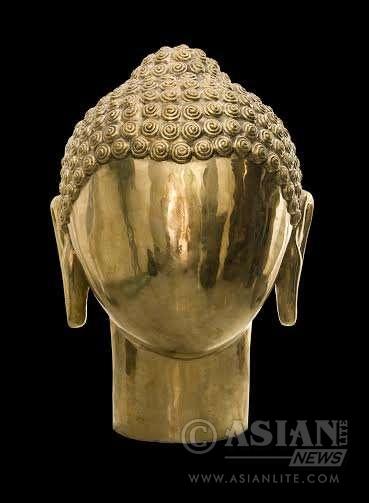 Shoonya Buddha