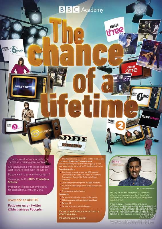 bbc academy poster - nihal - JAN - 2016 - PTS