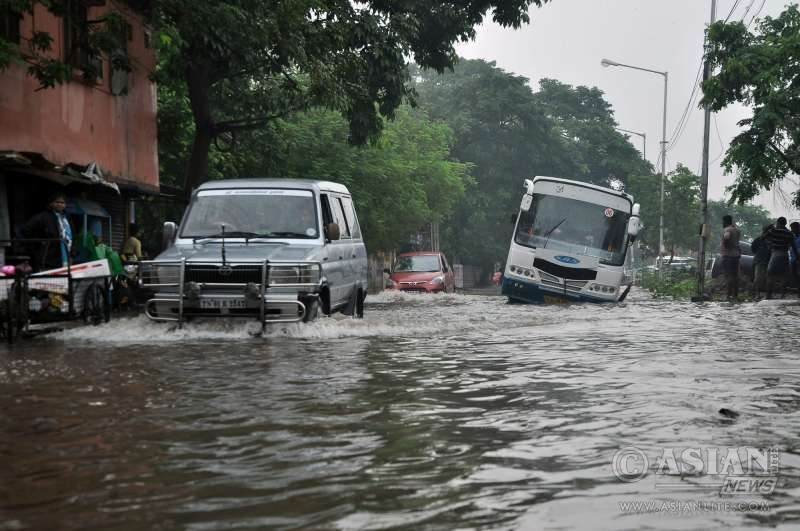 Floods affected five million at Chennai