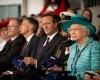 Queen, Cameron Laud WCF 2016