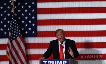 Indians worried as Trump reaffirms 'America first'