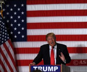 Trump says China is 'Currency Manipulator'