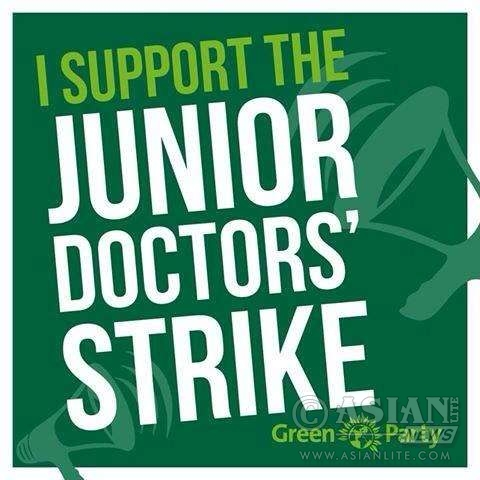 Junior Doctors Strike