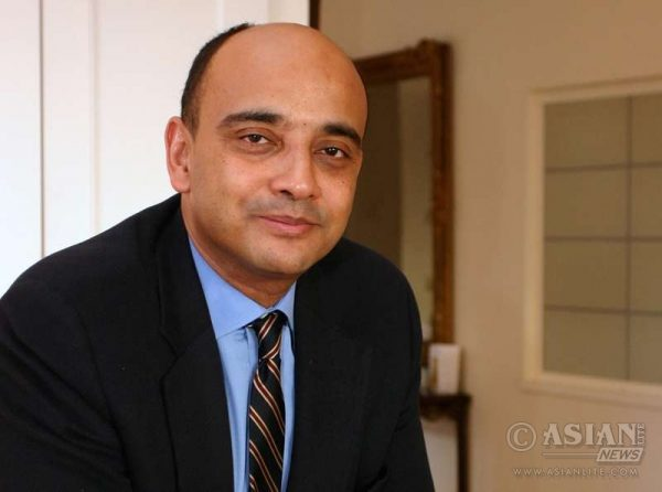 Ghanaian-American philosopher, culture, political and moral theorist Kwame Anthony Appiah