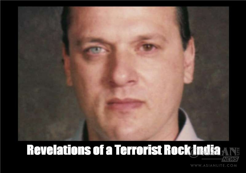 Mumbai terrorist Ajmal Kasab