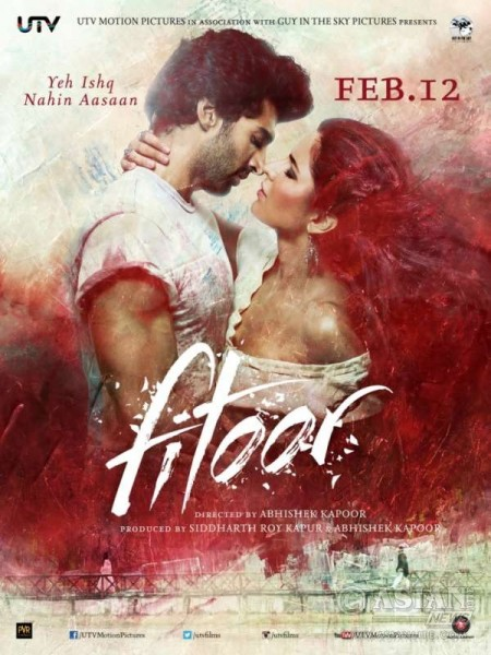 Fitoor - Aditya and Katrina