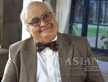 Reel Rishi Kapoor in Kapoor & Sons