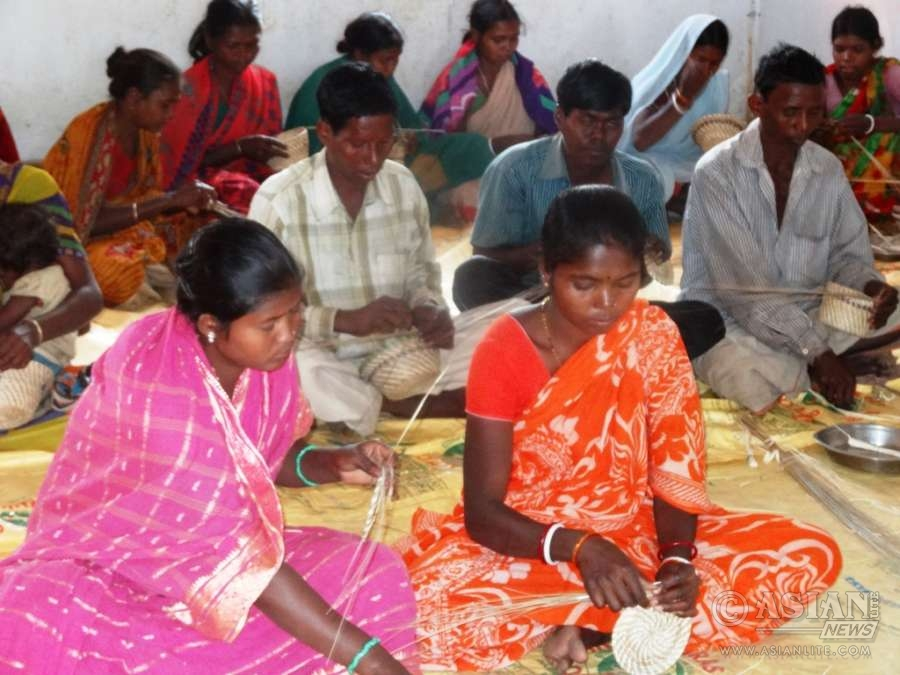 Woman official effects a miracle in Jharkhand, is worshipped as a goddess 2