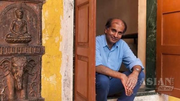 Author: Sunil Khilnani