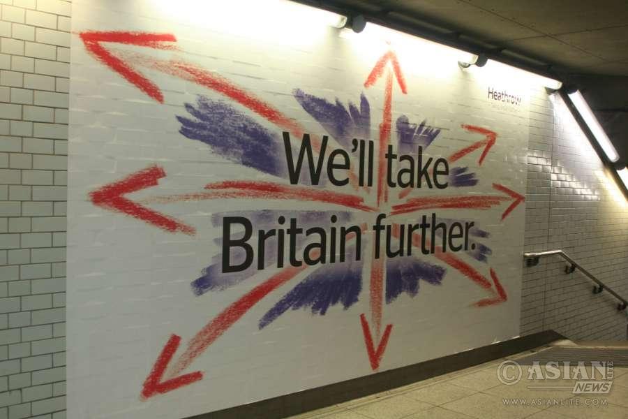 London Britain General
