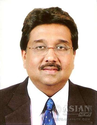 Mr Harshavardhan Neotia, President, FICCI