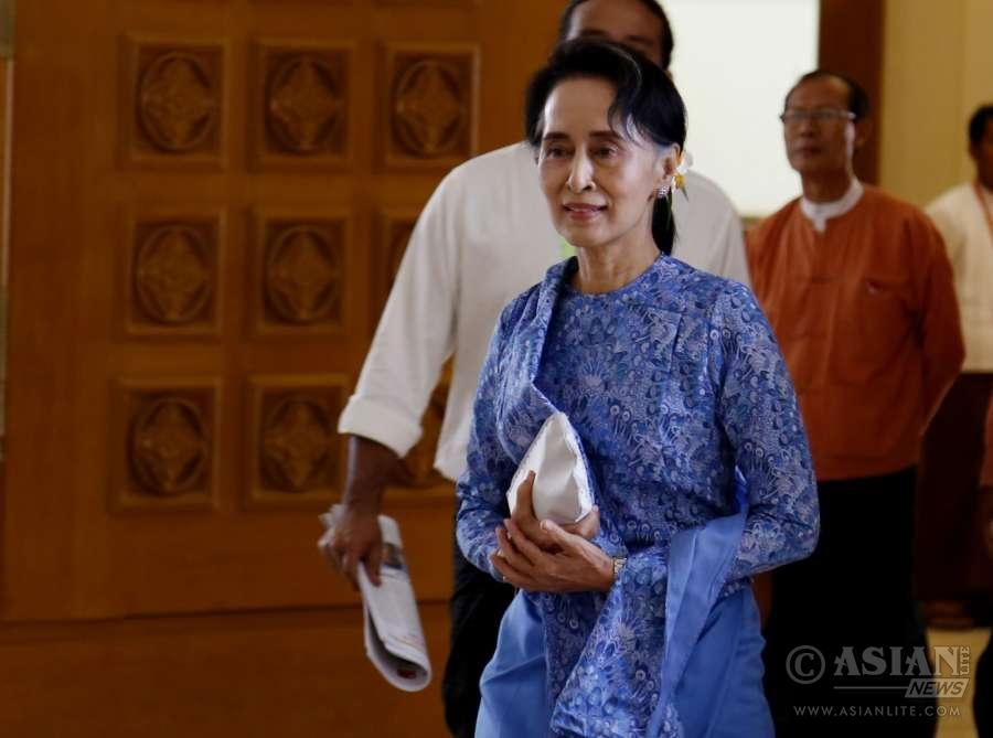 Image result for NLD Democracy