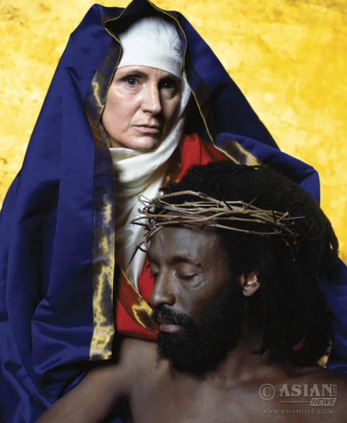 The Other Christ (2001) From The Interpretation of Dreams