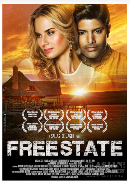 Poster of Free State