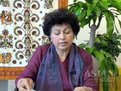 Asha S. Kanwar