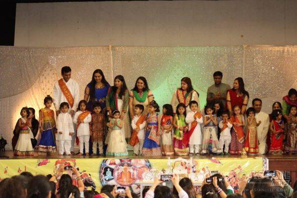 Children from Pathshala