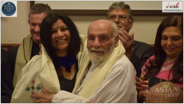 British Parliament Hosts Shree Ram Navmi Celebrations 2016