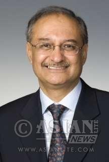 Professor Surinder Sharma