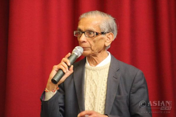 Vinod Kapashi