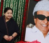 The Rise and Rise of Amma