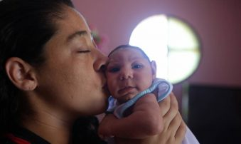 ZIKA: India is under threat