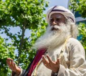 SPECIAL REPORT: Sadhguru Speech in Chicago