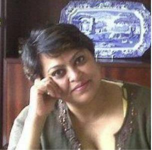 Author: Anuradha Dhar Bose