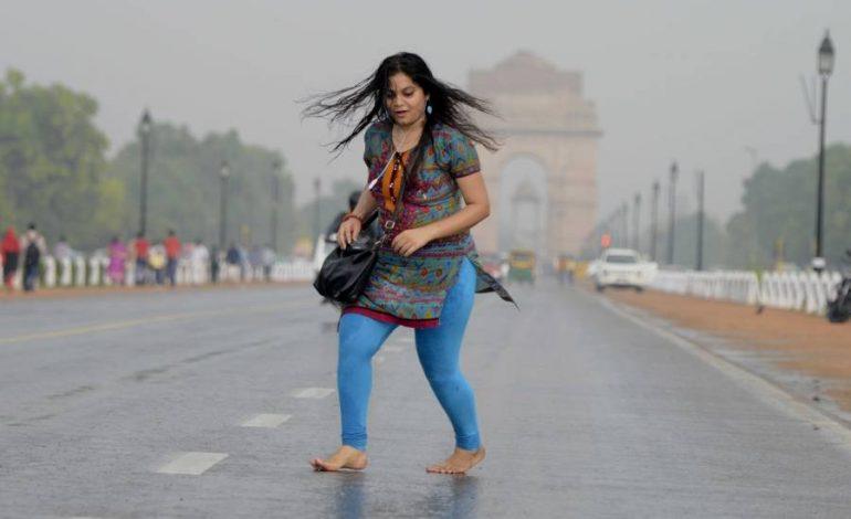India Pins Hopes on Good Monsoon