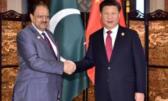 China Appeals for Patience Over Uri