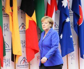 Bid to Kill Merkel Foiled