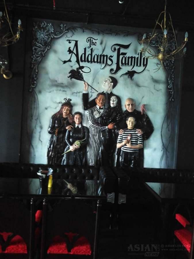 Adam's Family 1