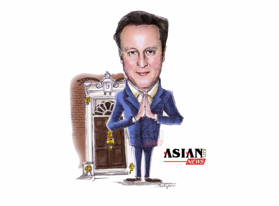 Cameron Asian Lite