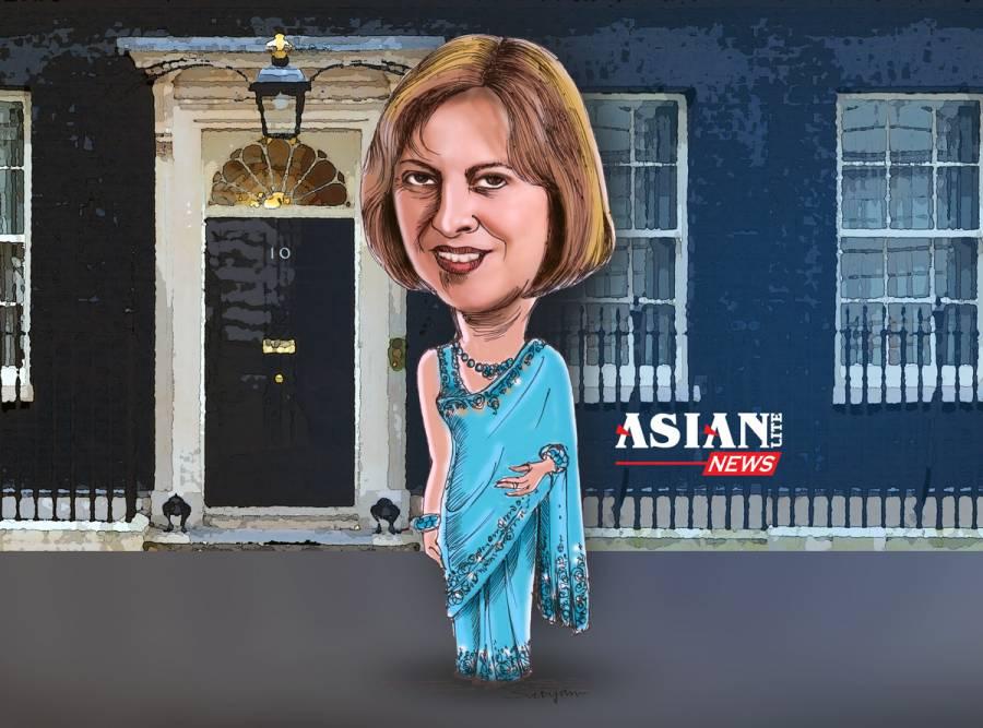 Theresa May - Teresa